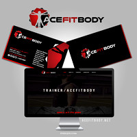 Ace Fit Body- Business Starter Package